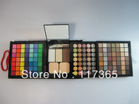 brand 180colors eyeshadows palette Cosmetics wholesale top quality makeup box