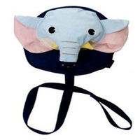 Free shipping!Elephant!Baby anti-lost strap / anti wandered off backpack / toddler belt Toddler with