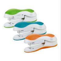 Office supplies stationery wholesale 12 nail stapler mini stapler
