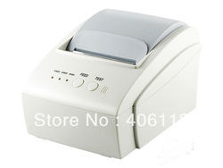 Free shipping,GP-80160IN 80mm USB Mini POS Thermal Receipt Micro Printer /White color/160mm/s(China (Mainland))