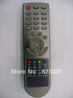 Free shipping SET-TOP-BOX STAR SAT remote control