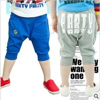 Free shipping 5pcs/lot baby clothes kids wear children clothing  boy  pants