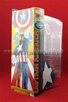 Marvel Select Captain America EXCLUSIVE 7'' figure Marvel Legends