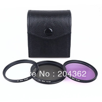 67MM Lens Hood + Cap + UV Filter for Canon EOS 1100D 650D 600D 18-135mm 17-85mmFree ship+ free tracking number