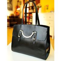 Color fashion vintage casual OL outfit big bags all-match one shoulder handbag women's handbag bag