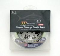 MX 300yds 15lb 8 weave braid line fishing PE Braid Fishing Line Light weight  Extreme High Power