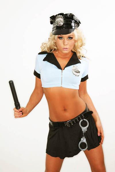 фото секси полицейская-юп1