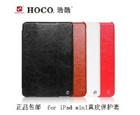 Hoco  for apple    for ipad   mini vintage holsteins mini ultra-thin protective case vintage mount