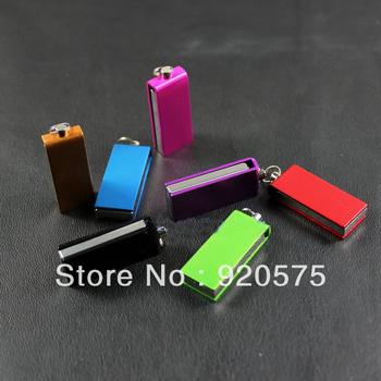 Wholesale NEW Rotate Genuine32GB 64GB 128GB USB Flash Storage Drive Free Shipping