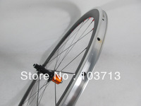 700c light carbon wheels wth alloy brake with Sapim spoke only 1410g superlight
