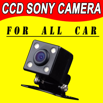 Hot car rear view camera,CCD sony rearview camera,waterproof car rear view camera