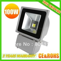 CE&ROHS High Power 100W LED Flood Light outdoor lamp Floodlight 85V-265V