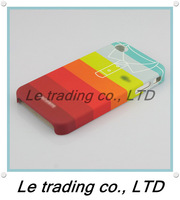 5PCS Free Shipping New T-shirt Hard Cover Case for Apple iPhone 4 4G 4S CL-001