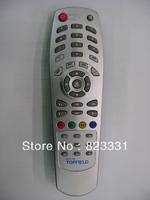 Free shipping set-top-box TOPFIELD remote control