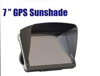 "Sunshade Hood Protective Cover for 7"" GPS Navigator"