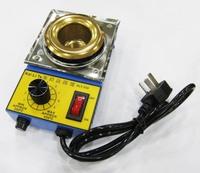 KLT-350 150W Solder Pot Stannum / Tin Furnace