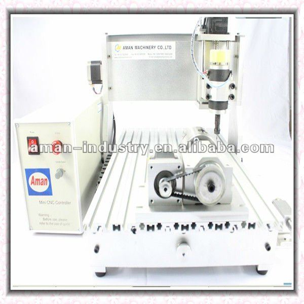 Mini CNC engraving machine(China (Mainland))