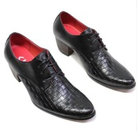 20123 men's Genuine leather shoes /fashion casual shoes/ fashion trends  men's leather shoes  230
