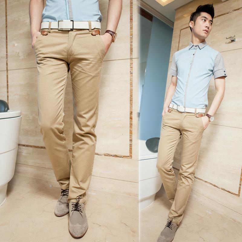 Elegant Calvin Klein Jeans Dark Brown Khaki Women Cargo Style Pants Sz 13