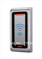 metal access control RFID reader RF006MF