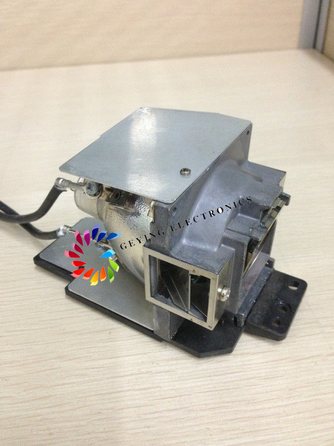 Free shipping 5J.J3J05.001 projector bulb with module for BENQ MX762/BENQ MX762ST/BenQ MX812ST(China (Mainland))