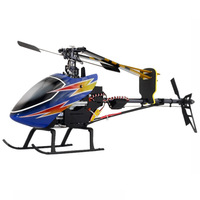 Free shipping +New Titan 450 pro carbon fiber 3d aluminum case hot-selling Helicopter for all include all the parts,