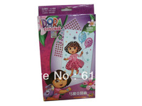 D.I.Y drawing (Free shipping) dora products,new design