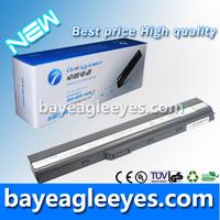 Laptop Battery for Asus A52 A52J K42 K42F K52F K52J X67 X5I Series 70-NXM1B2200Z A31-K52 A31-B53 A32-K52 A41-K52 A42-K52 A42-N82