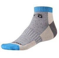 2 Pairs/Lot Men's CoolMax Bike Socks Ladies' Cycling Socks Women's Quick Dry Outdoor Sports Socks