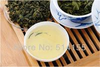 Wholesale Free Shipping! 800g(16packs) top grade  Taiwan High Mountains Milk Oolong Tea Frangrant  Wulong Tea