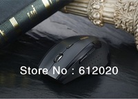 New! Wireless Mouse 2.4G Wireless Mouse Laser Mouse USB Wireless Mouse For Laptop/Notebook 10pcs/lot Wholesale Free shipping