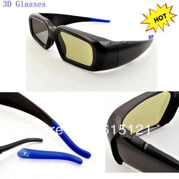 3D active Shutter glass for 3d tv for TCL L46P7200-3D L55X11FE3D