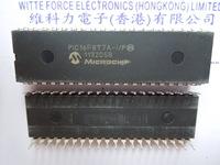 Embedded - micro controller pic16f877a-i p 16f877 mic original