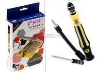 45-in-1 Professional Hardware Screw Driver Tool Kit JK-6089C screwdriver set Freeshipping