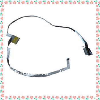 New LCD LED Screen Video Flex Ribbon Cable For Toshiba Satellite L755D L755 L750 L750D Series DD0BLBLC040