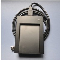 Free shipping(1Pc)Access Control 125khz RFID ID EM Reader&Writer&Copier/Duplicater(ATA5577/T5557/T5567/EM4305/5200)with software