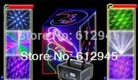 650mW RGB full color Animation laser light,christmas laser light,outdoor laser light