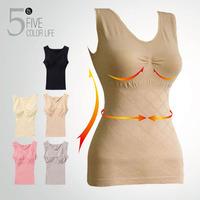 thin belt slimming bodyshaper shapewear push-up cotton vest waist shaper underwear lingerie corset black women top