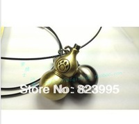 HOT SELL Surrounding the DOTA game Pandas are gourd  ALLOY 2.5CM Key Chain