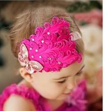 baby hair headband reviews