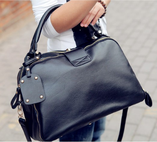 Discount 2012 New Designer Fashion High Quality handbags women bags(China (Mainland))