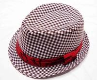 The new children's jazz hat modeling cap children hat child jazz cap baby hat