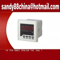 Free shipping  !  digital meter Panel Volt meter, Digital Meter  meter  three phase