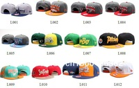 FREE SHIPPING!Wholesale baseball caps/snapback caps/obey snapback/supreme hat and caps for men.Fashion High quality.20colors.