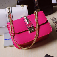2013 new arrival,free shipping,occident popular famous brand handbag,Garavani classic bag,vintage bag,Y-hasp best quality bag