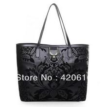 wholesale brocade handbag