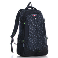 Backpack student school bag sports bag travel bag backpack casual bag 681