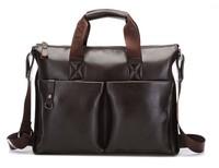 2013Free shipping + EZE genuine men shoulder bag Messenger bag handbag + Business casual man bag + computer bag +sell cheap MB91