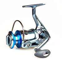 Free shipping,YOMORES  AK Series AK2000/3000/4000/5000/6000/7000 Spinning Fishing Reel 5+1-10+1BB