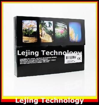 DIY Recesky Twin Lens Reflex TLR Camera Set Film 35mm Free Shipping